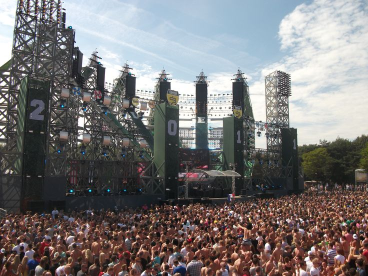 Decibel outdoor festival