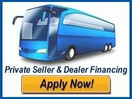 Private Seller & RV Dealer RV Financing. Click or Call now!