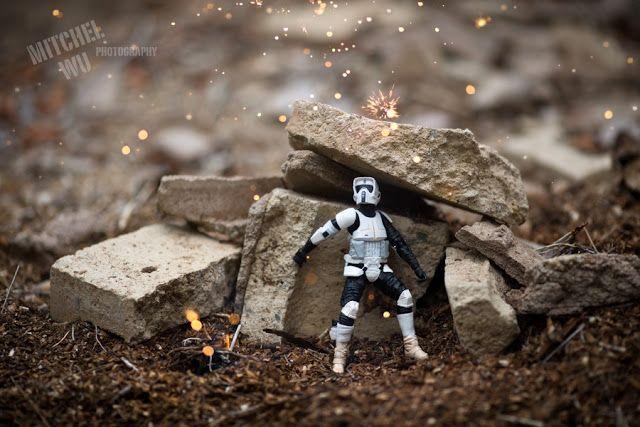 Mitchel Wu Toy Photography: August 2016   Macro Scenes ...
