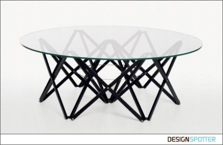 Products / itomaki folding coffee table / DESIGNSPOTTER.COM