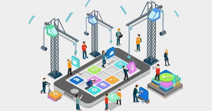 mantenimiento de aplicación móvil para tu negocio