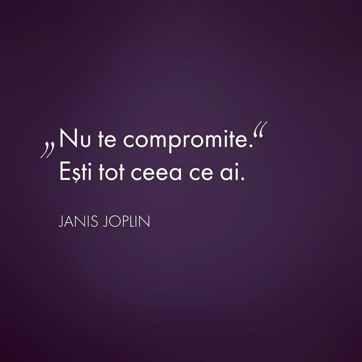 """Don't compromise with yourself. You are all you have."" / ""Ne fais pas de compromis avec toi-même. Tu es tout ce que tu as."""