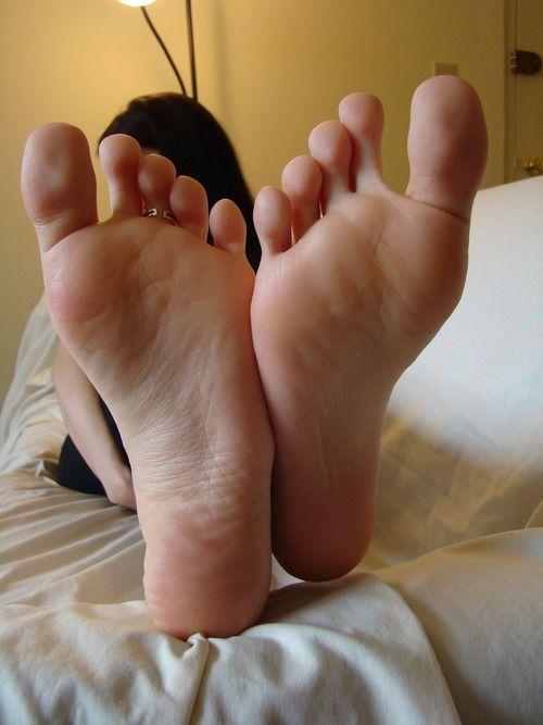 esposa toes