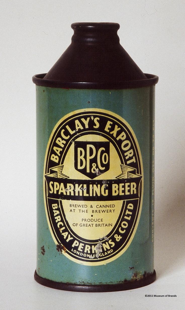 Very Vintage beer brands