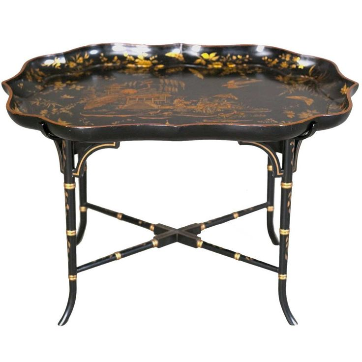 1000 images about tre chic tables on pinterest for Table orientale