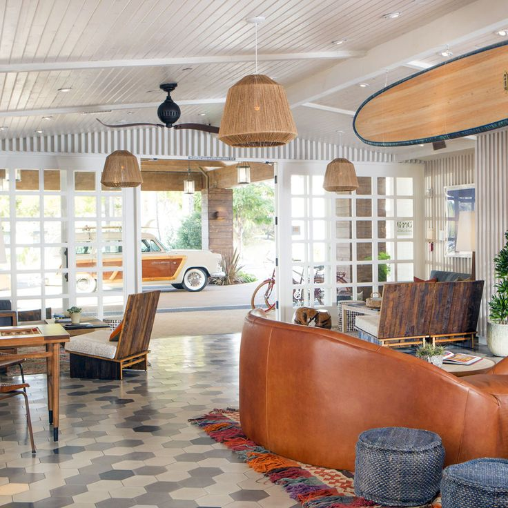 The Goodland, a Kimpton Hotel is a luxury boutique hotel in Santa Barbara, California, USA. View our verified guest reviews and online special offers for The Goodland, a Kimpton Hotel, Santa Barbara at Tablet Hotels.