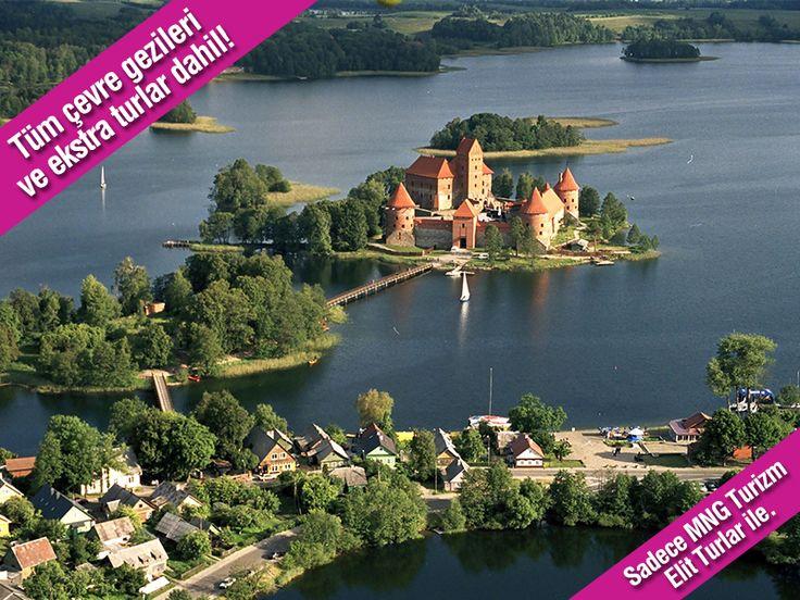 Ramazan Bayramı'nda Baltık güzellerini görmeye ne dersin? Baltıklar Turu tüm ekstra turlar ve çevre gezileri dahil MNG Turizm Elit Turlar'da.  bit.ly/MNGTurizm-baltiklar-turu-s