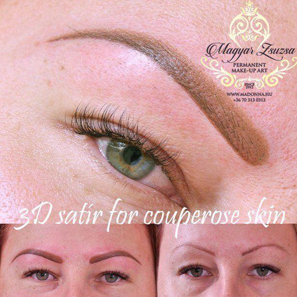 #pmu #permanentmakeup #eyebrows #eyebrowshaping #sminktetoválás #szemöldök #szemöldöktetoválás #tattooart http://ift.tt/2ayhYZQ