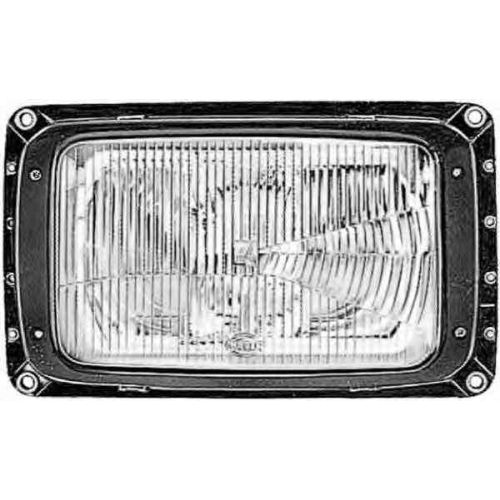 Hella headlight for Iveco/ERF/MAN