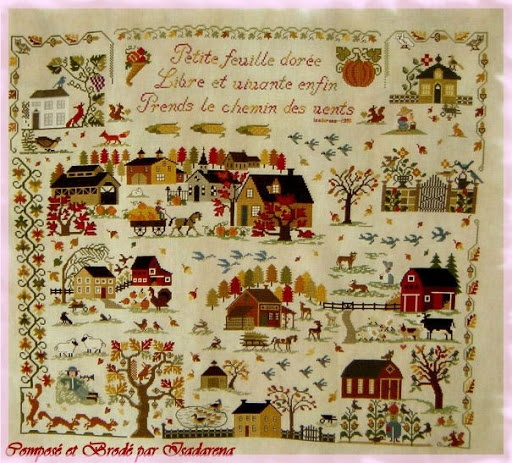 156 best images about prairie schooler samplers on for Jewelry arts prairie village