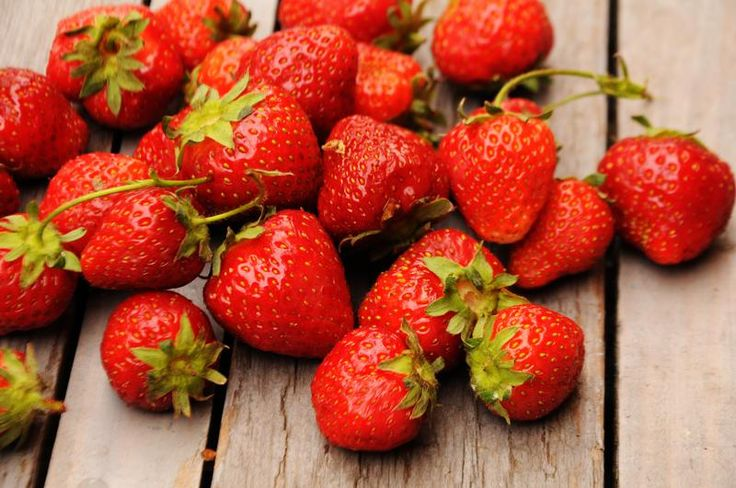 Truskawki – sezon na zdrowie i niepowtarzalny smak
