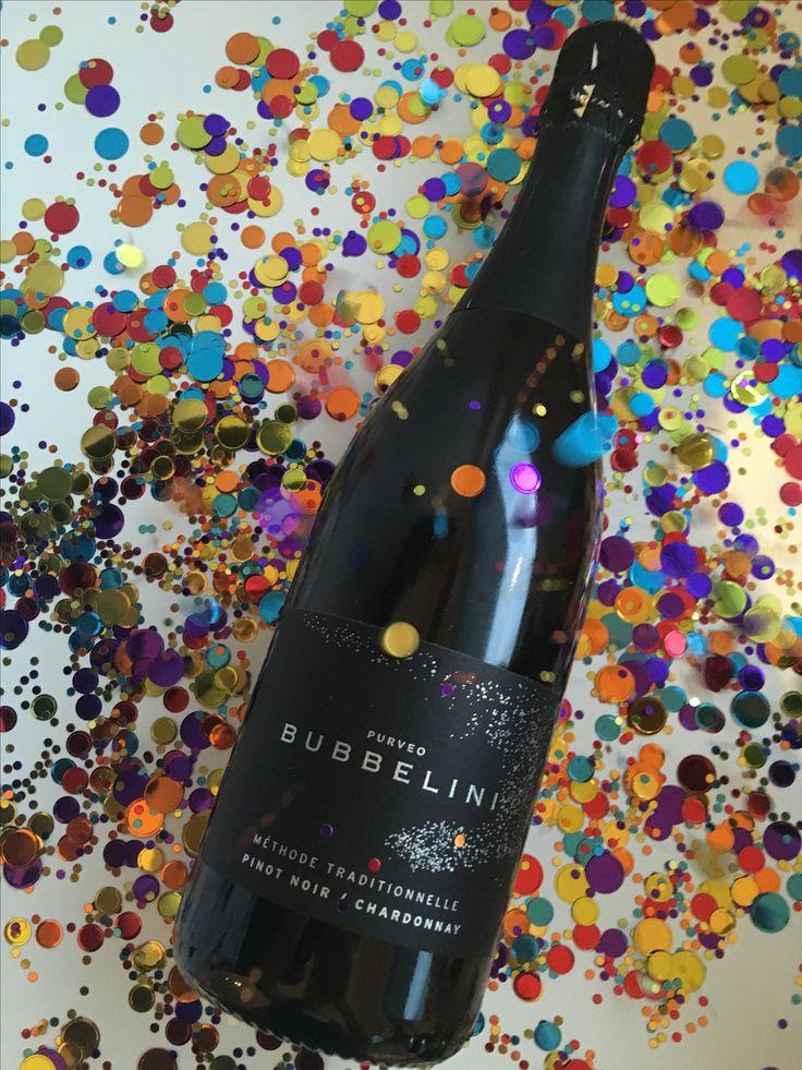 Spread the joy with Bubbelini.