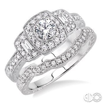 59 best engagement rings images on pinterest diamond for Roy rose jewelry fairhope al