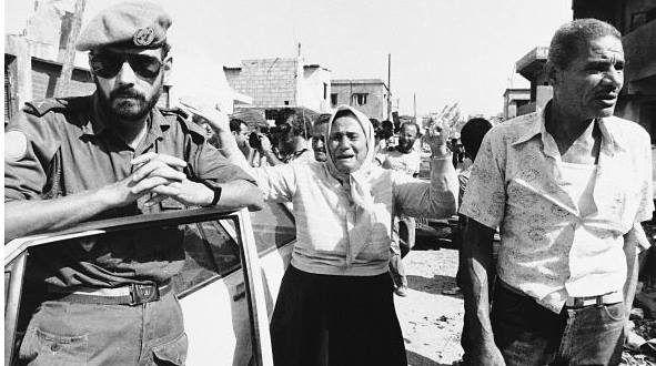 Il y a 34 ans, des Palestiniens étaient massacrés à Sabra et Chatila, au Liban…