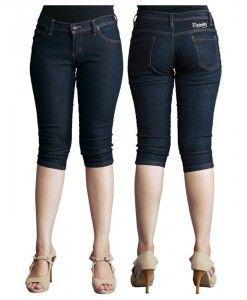 celana pendek skinny wanita murah | tokofobia.com toko fashion online murah dan berkualitas