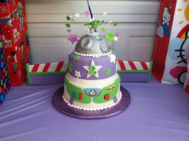 118 best images about buzz lightyear birthday on pinterest