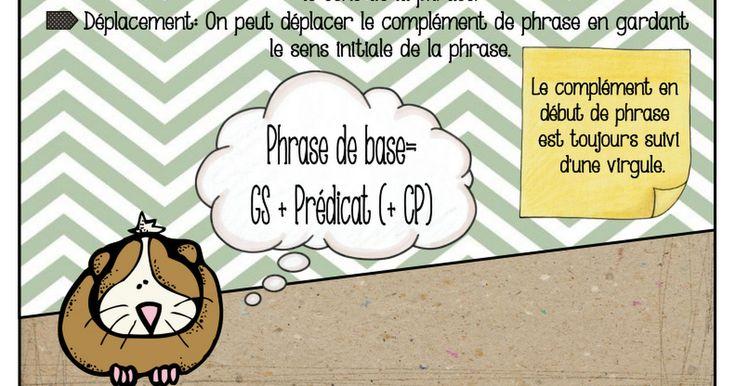 Affichage - Grammaire - Le complément de phrase version modifiée.pdf