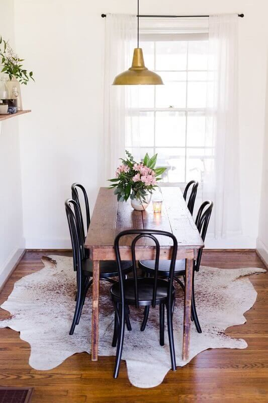 15 Best Narrow & Long Dining Room Table Images On Pinterest Extraordinary Slim Dining Room Tables Review