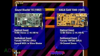 ADG Filler #59 - Sound Blaster Revisions