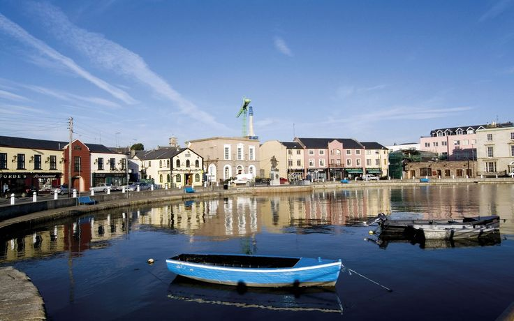 Visit Wexford   Talbot Suites at Stonebridge