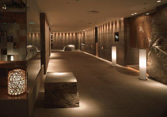 The Greatest Hallway(?)