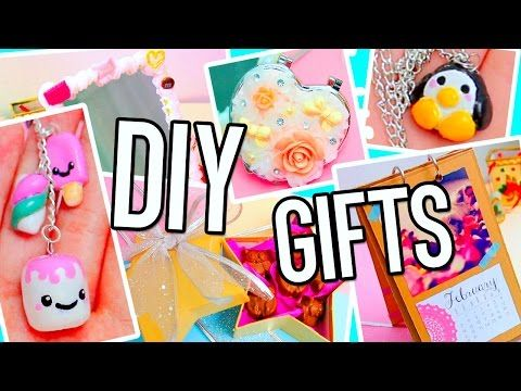 diy christmas gifts ideas make your own cute cheap. Black Bedroom Furniture Sets. Home Design Ideas