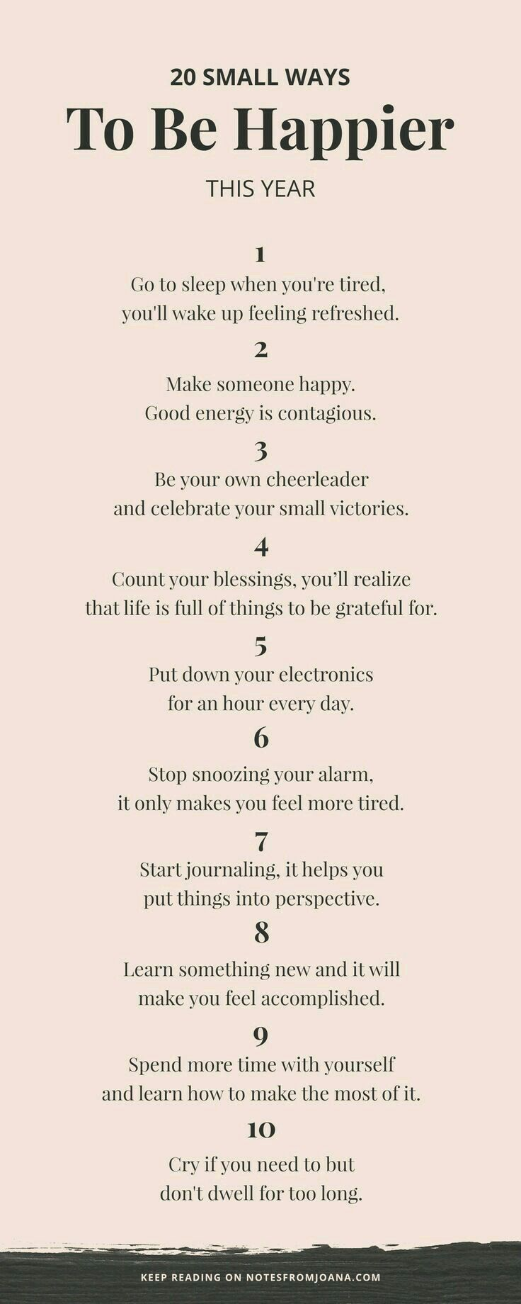 Feeling Good: How to Feel Happy about Your Life Every Day You Wake Up