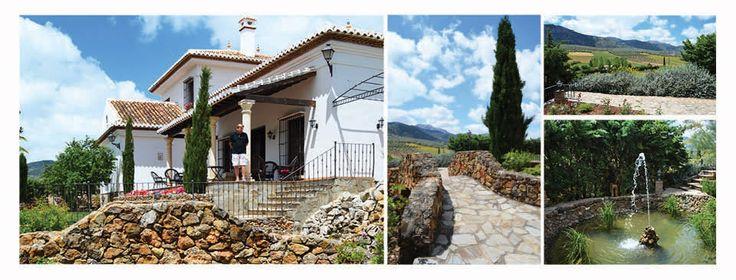 Prachtige locatie, honden toegestaan! | Andalucia