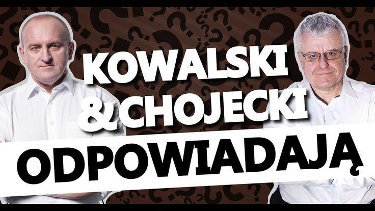 Kowalski & Chojecki ODPOWIADAJĄ + Serwis Informacyjny IPP TV 26.06.2017