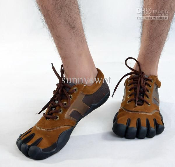 Best Five Finger Shoes For Lifting