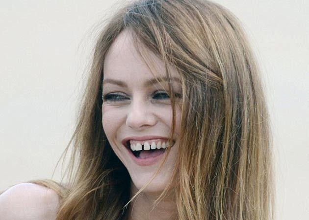 9 best gap toothed hotties images on Pinterest | Gap teeth ...