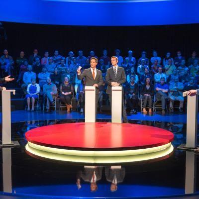 Paul Magnette, PS : «Tuer la Belgique, c'est ce que veut Monsieur De Wever» #Be2505 #Débat