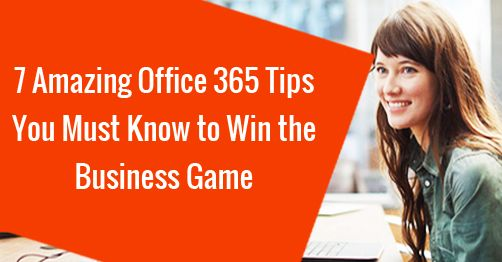 #Office365 is a bundle of outstanding features and capabilities that helps to increase your business productivity by making your business accessible anytime anywhere.