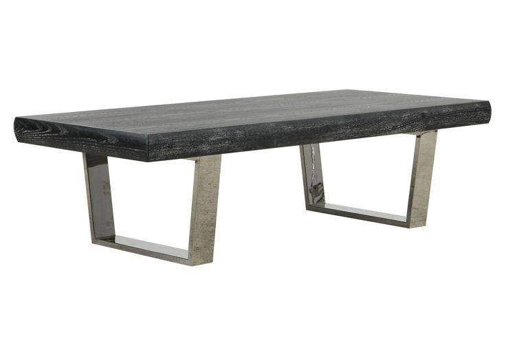 Bateau Grey Cocktail Table