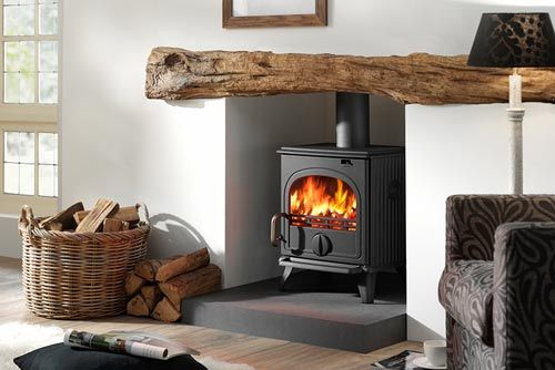 17 Best Images About Wood Burning Stove Living Room