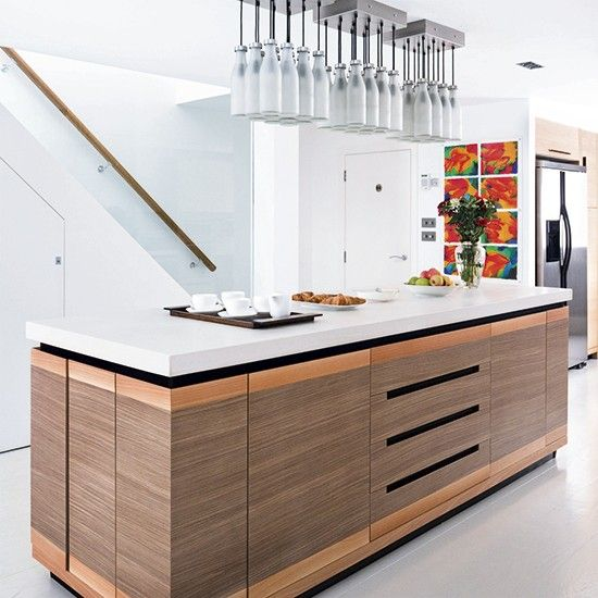 17+ Ideas About Kitchen Units On Pinterest