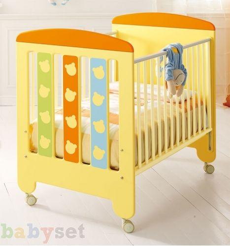 Кровать Baby Expert Idea (Бэйби Эксперт)
