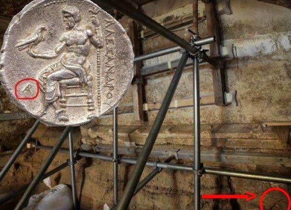 Amfipoli News: Η Αμφίπολη, ο τάφος του Μεγάλου Αλεξάνδρου και τα ερωτήματα για τον τέταρτο θάλαμο