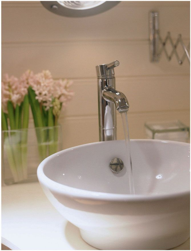 Superior VADO Origins Tall Mono Basin Mixer Tap, The Perfect Addition To A  Countertop Basin Nice Ideas