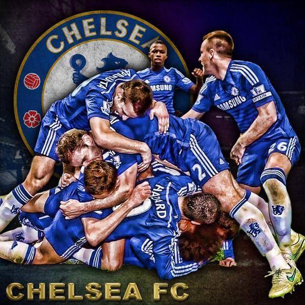 Chelsea Football ⚽ Club