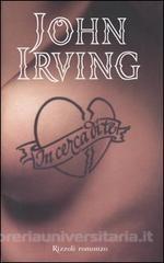Il romanzo di John Irving è, prima di tutto, l'insolita storia d'amore tra un'artista canadese del tatuaggio, Alice, e un organista con l'ossessione di farsi tatuare tutto il corpo, William. A ricostruirla è il figlio della coppia, Jack Burns, destinato a diventare un celebre attore di Hollywoo...