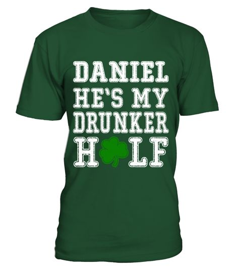 Irish My Drunker Shirt - Valentines  T-léine