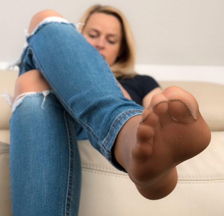 Feet dating