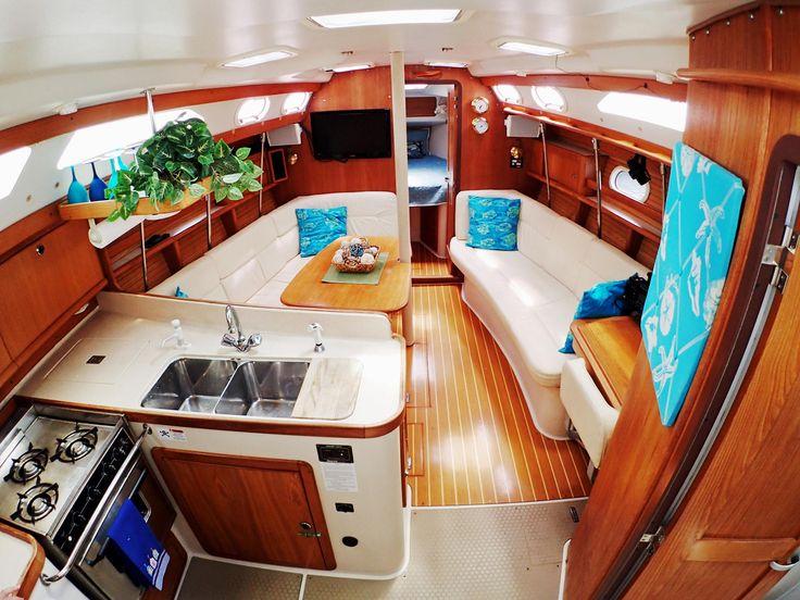 The 25+ Best Sailboat Plans Ideas On Pinterest