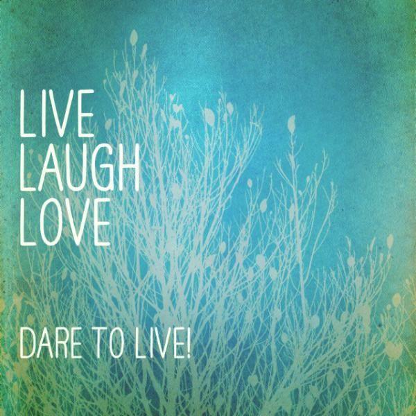 Explore, Dream, Play, Dare to Live! www.ceilifitzgerald.com www.facebook.com/daretolive2 (courtesy of @Pinstamatic http://pinstamatic.com)
