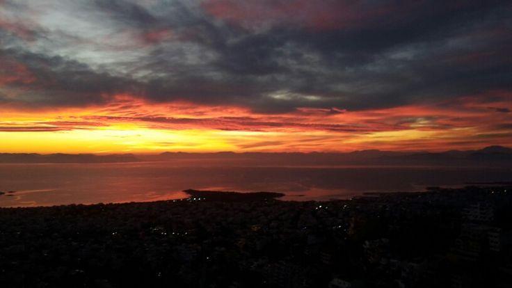 #Sky #sunset