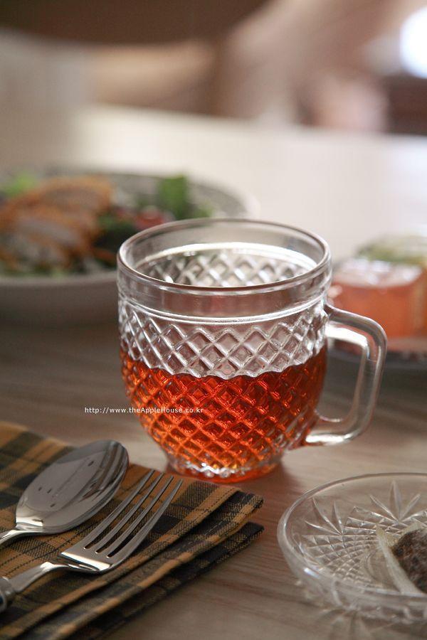 디애플하우스 - 로코코 머그컵 #디애플하우스  http://goo.gl/f3coRG