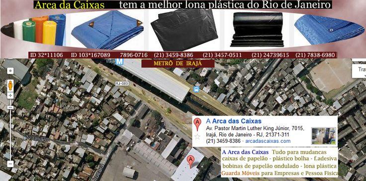 Lona Plástica: Lona Plastica