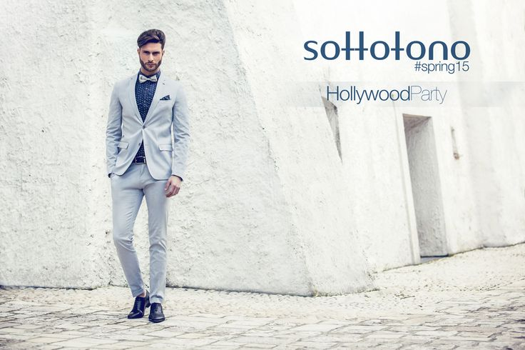 Hollywood Collection by Sottotono