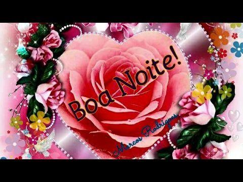 Mensagem de Boa noite - Uma linda e abençoada noite para amigos e família - YouTube